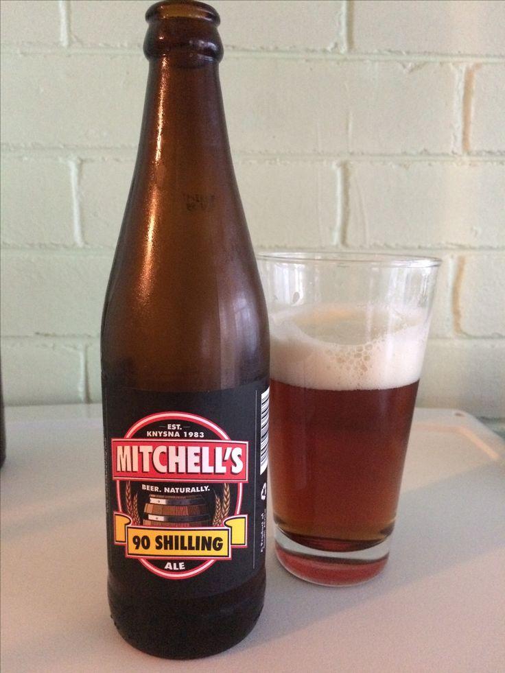 Mitchelles Ale