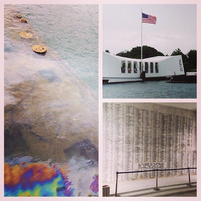 Pearl Harbor Visitor Center