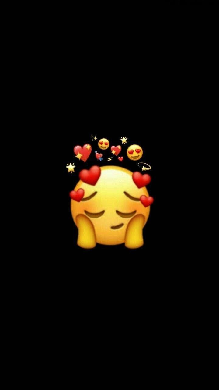 Emoji Wallpaper By Realdisneyprincess B0 Free On Zedge Emoji Emojiwallpaper Free Cute Emoji Wallpaper Wallpaper Iphone Cute Phone Lock Screen Wallpaper