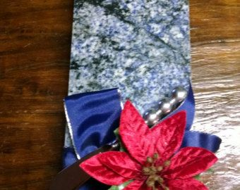 Granite Cheese Board by saycheesegranitgifts on Etsy