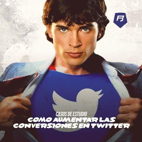 [Hoy en #SocialMedia #Marketing]  CASO DE ESTUDIO: CÓMO AUMENTAR TUS REGISTROS EN #TWITTER  Descubre cómo hacerlo >>> http://www.rebeldesmarketingonline.com/blog/caso-de-estudio-como-aumentar-las-conversiones-en-twitter/