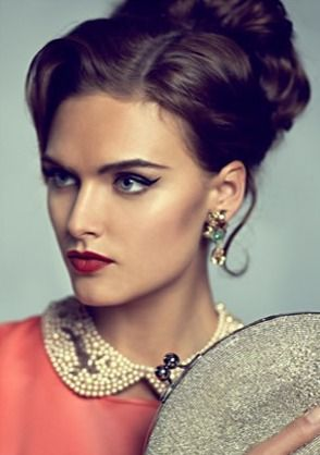 1000 Images About The Great Gatsby Makeup On Pinterest Cara Delevingne Great Gatsby Makeup