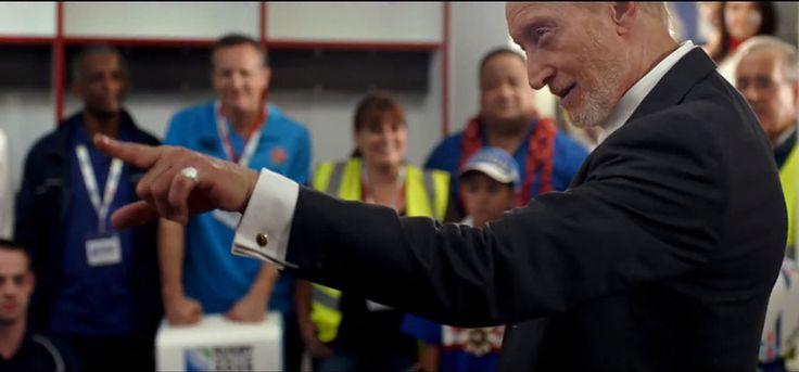 Coupe du monde de rugby 2015 : Quand Tywin Lannister prend la place du coach