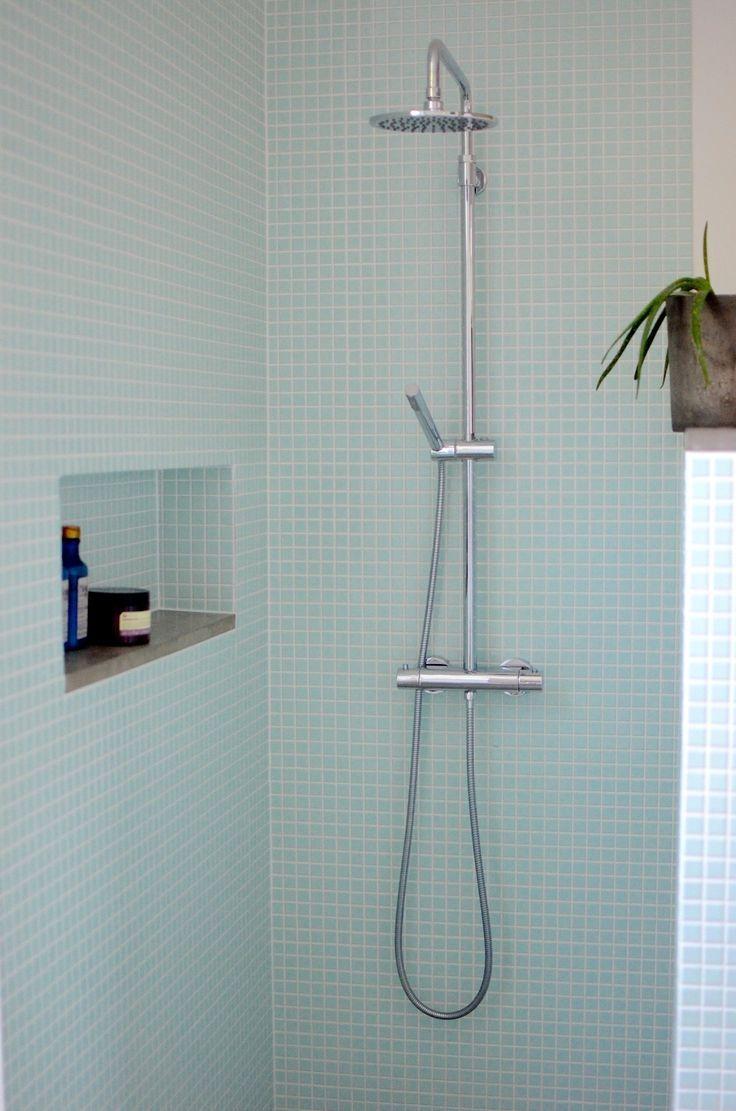 Schoene Baeder Gibts Viele Das Schoenste Haben Wir Unser Traumbad Mitdusche Schoenebaedergibtsvieledasschoensteha Dream Bathroom Bathroom Interior Bathroom