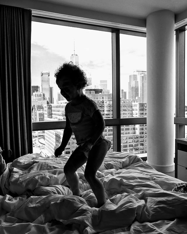 Jumping on beds ahead of a day exploring New York City!      #newyorkcity #manhattan #ny #brooklyn #nycprimeshot #newyork_instagram #what_i_saw_in_nyc #ig_nycity #instagramnyc #icapture_nyc #made_in_ny #queens #nbc4ny #newyorker #topnewyorkphoto #iloveny #newyorknewyork #bigapple #florida #nycdotgram #america #newjersey #newyork_ig #bronx #seeyourcity #wildnewyork #loves_nyc #timessquare #igersofnyc #trumpsoho @trumosoho