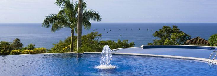 Parador Resort and Spa | Punta Quepos Costa Rica, Honeymoon and Weddings | Parador Resort and Spa