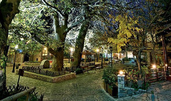 5 από τα πιο γραφικά μέρη της Ελλάδας (pics)   E-Radio.gr Life