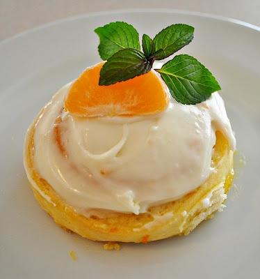 rolls | Dining | Pinterest | Orange Rolls, Cream Cheese Frosting ...