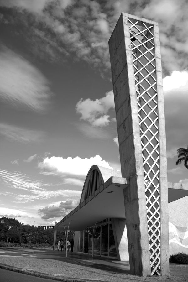 Philips #pinyourcity contest: Living in Belo Horizonte is ... faith! by Marcelo Fonseca
