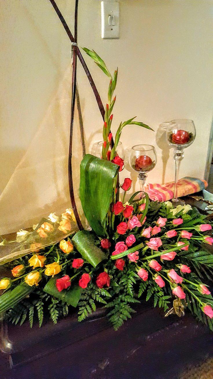 Sailing by Mariska's florist