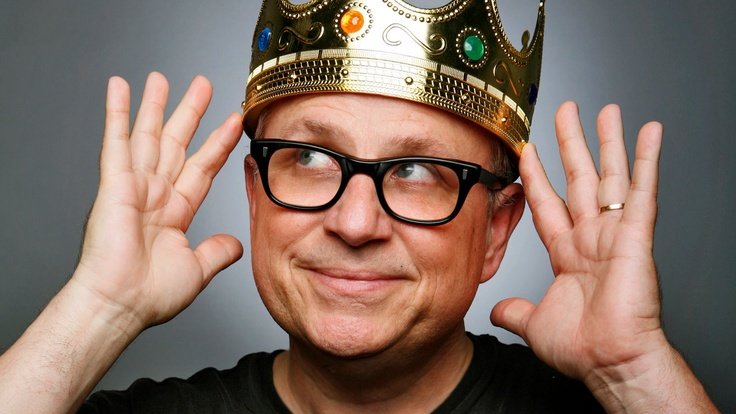 Bobcat Goldthwait On How to Write a Screenplay—Right Now
