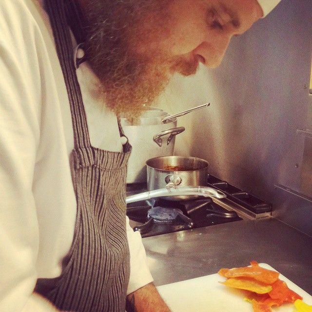 Almost ready! #lacciuganelbosco #dovemangiarelanghe #follow #instafood #langhe #food #chef #Cook #Dogliani #eatinlanga #cucina #tumblr #Italy