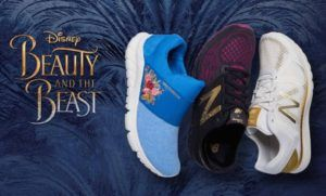 Athletic Fairy Story Footwear  New Steadiness Created Magnificence and the Beast Footwear for Girls and Ladies (hotnewstrend)