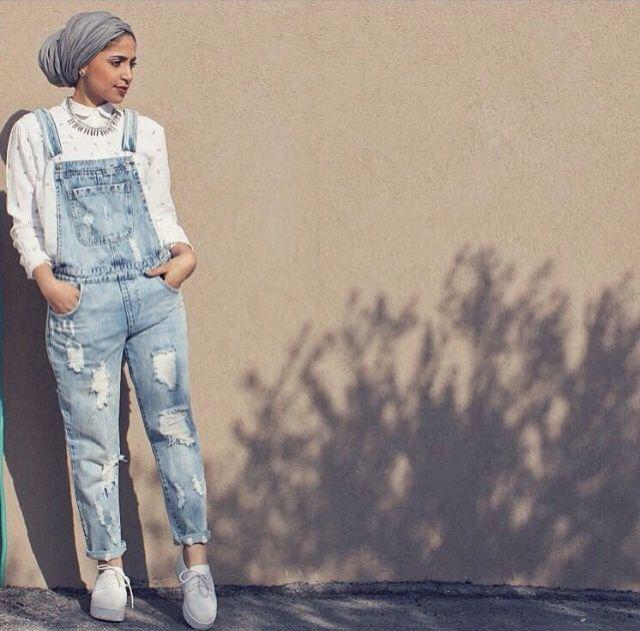 Subrenee #hijabfashion