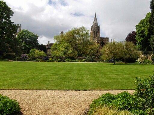 Oxford - Christ Church