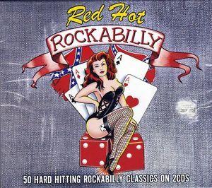 50 clásicos da historia do rock e da música rockabilly con cancións non tan populares para o público de Elvis Presley, Eddie Cochram, Johnny Cash ou Carl Perkins