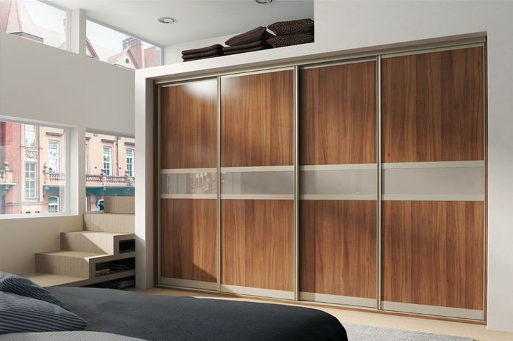 Residential Wardrobe, Product- Egger Autumn plum panels. For our tips on achieving your dream Furniture visit our website- http://www.albedor.com.au/