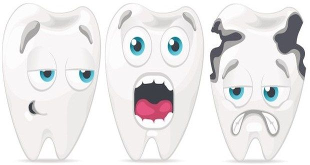 [10 signs of dental cavities you didn't know about] Most people realize they have dental cavities either when they visit a dentist or have severe pain. Pain due to dental caries can range from mild to severe depending on its progress. In some cases,