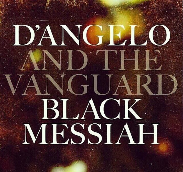 """D'Angelo's new Album 'Black Messiah"""" Is finally here, and yes it's everything you hoped it would be."""