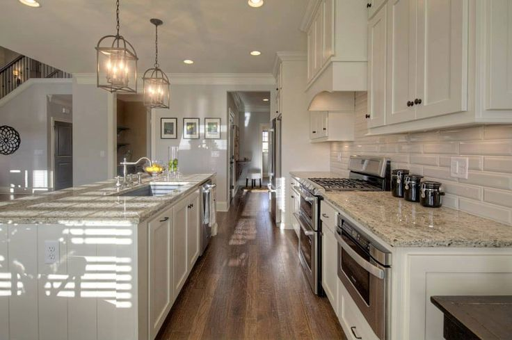 2014 Knoxville Parade Of Homes Craftsman Style Home By