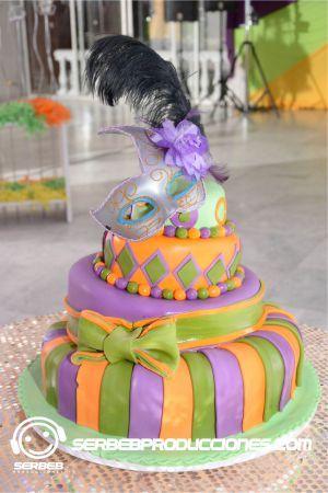 Torta Natural