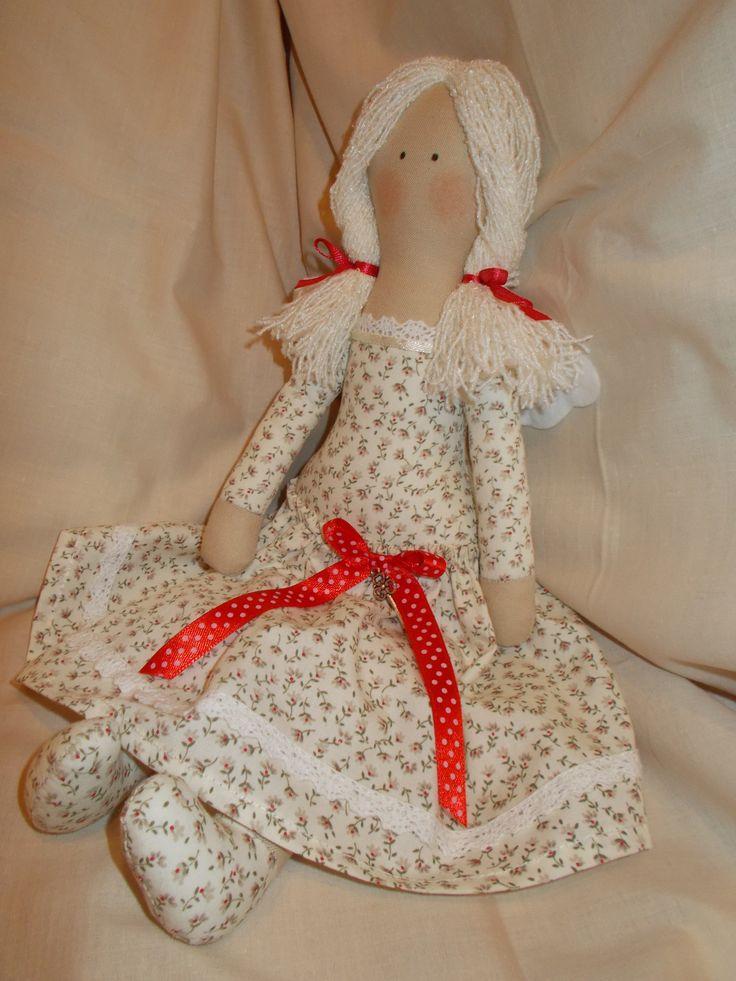 Милашка - ангел Рождества