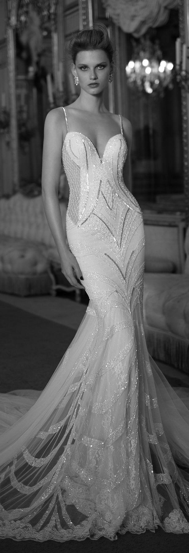 50 Fabulous Sweetheart Wedding Dresses - Berta Bridal Spring 2016 Collection