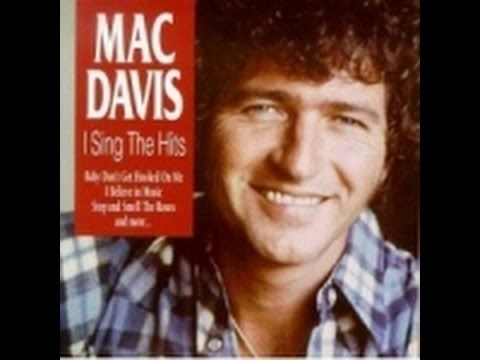 Mac Davis - It's Hard To Be Humble