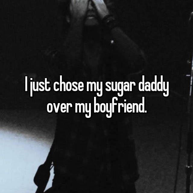 Baby boyfriend sugar with Sugaring while