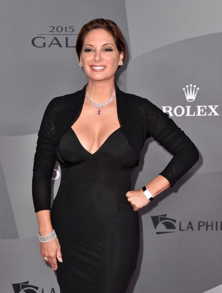 Alex Meneses Photos Photos - Actress Alex Meneses attends The Los Angeles Philharmonic 2015/2016 Season Opening Night Gala at the Walt Disney Concert Hall on September 29, 2015 in Los Angeles, California. - The Los Angeles Philharmonic 2015/2016 Season Opening Night Gala