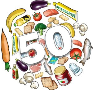 Schweizer Lebensmittelpyramide - Schweizerische Gesellschaft für Ernährung