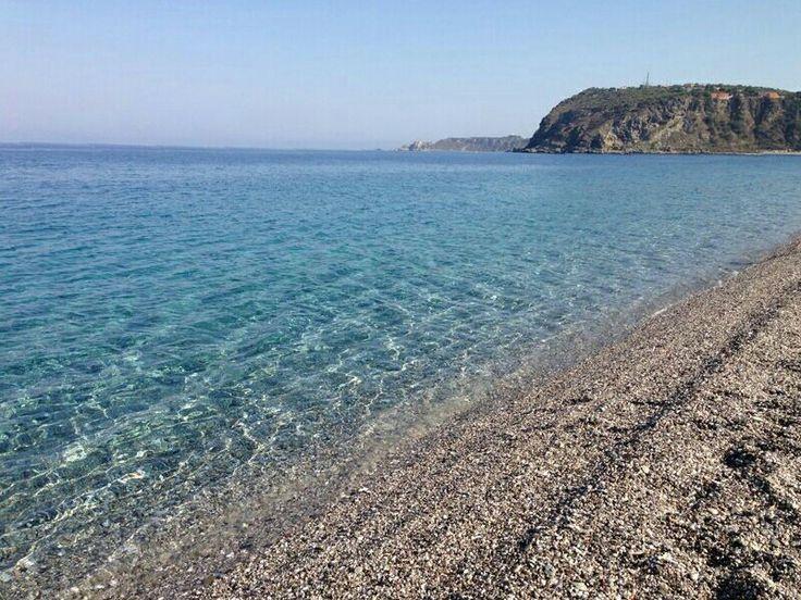 Milazzo Best Sea ever