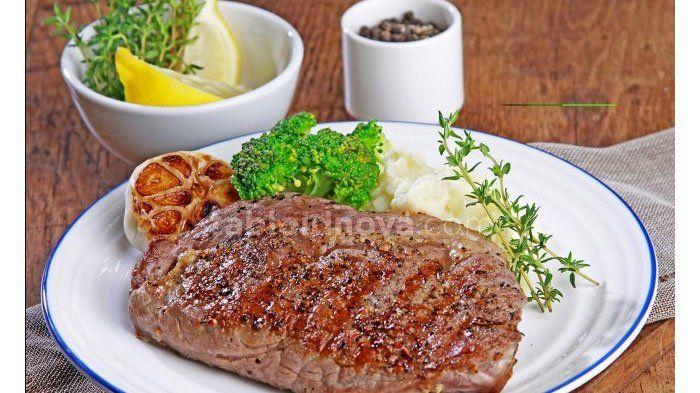 Lengkapi Momen Dinner Bersama Pacar dengan Tiga Resep Steak Jitu Ini! Selain Cepat Juga Mudah Lho!
