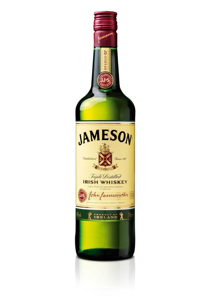 Jameson - Google-søgning