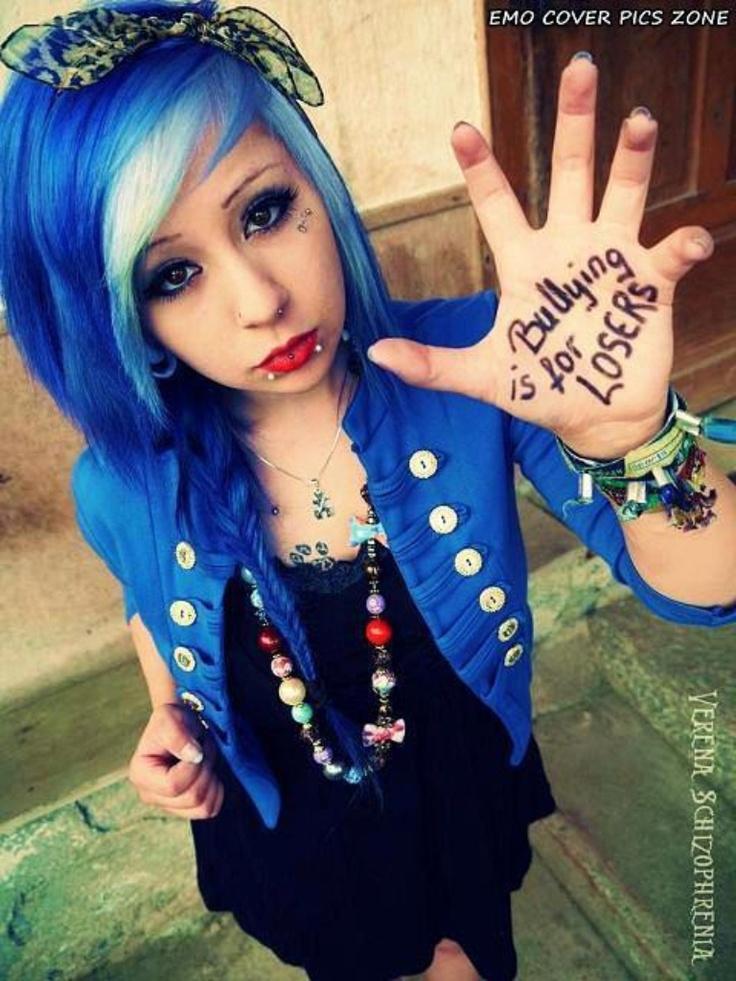 Verena schizophrenia <3 her!!