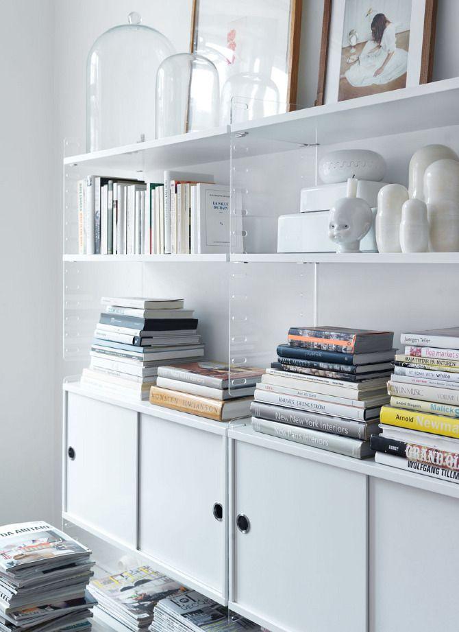 String Furniture / Petra Bindel