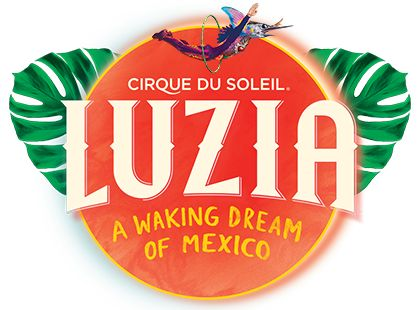 New Big Top Show for 2016 inspired by Mexico | Cirque du Soleil