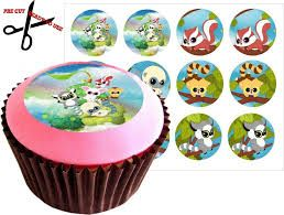 yoo hoo and friends cake - Google Search