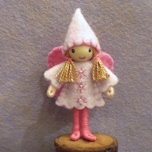 fairy bendy doll   Flickr - Photo Sharing!