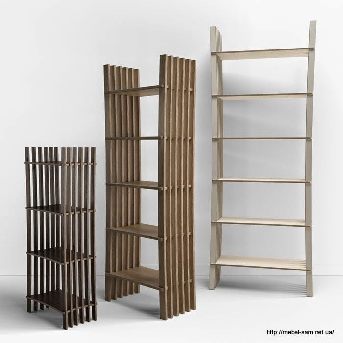 Мастерская дизайнерской мебели из фанеры UNTOTHISLAST