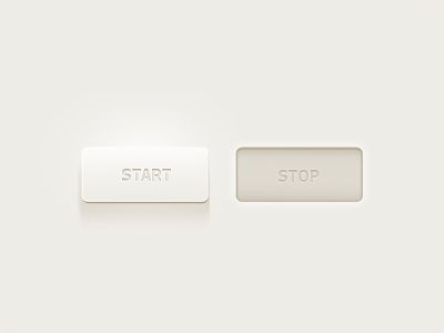 Light Button by Mike Ackerman
