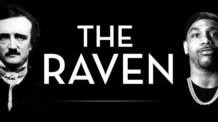 """analysis of the raven by edgar allen poe essay Free essay: noted for its supernatural atmosphere and musically rhythmic tone, """" the raven"""" by edgar allan poe was first published in 1845 once published."""