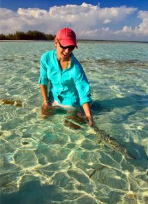 Orvis Fly Fishing Trip: Caribbean Fly Fishing Adventures