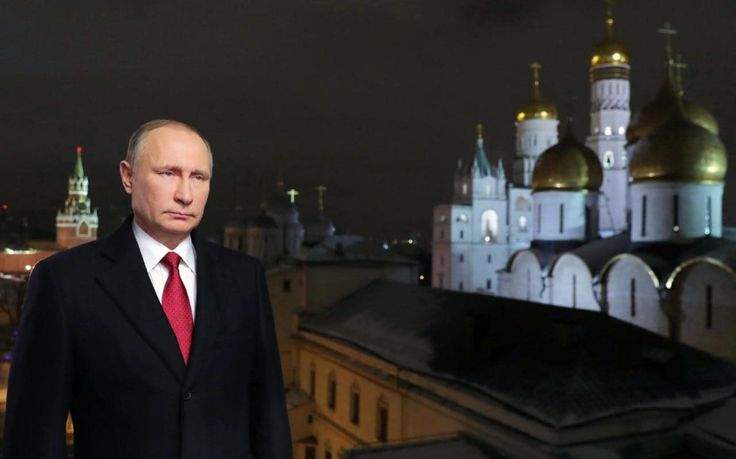 "US intelligence agencies accused Vladimir Putin of launching an ""influence campaign"" to damage Hillary Clinton in a new report, with sources saying British intelligence provided the tip about Russia's hacking of the Democratic Party."