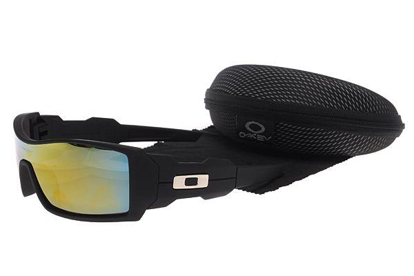 $12.99 Dealextreme Oakley M Frame Sunglasses Black Frame Transparent Lens www.sportsdealextreme.com