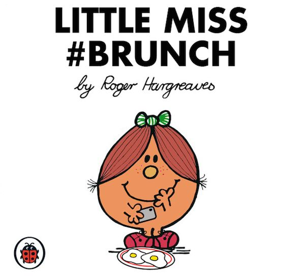 ▶▶▶ Funny Mr Men & Little Miss Characters Show The Types Of People Living In London - DesignTAXI.com