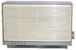 Rozhlas po drátě, byl systém rozhlasového vysílání pomocí kabelového rozvodu bez použití radiového přenosu. Jeho úlohou bylo zabezpečit nerušené šíření Čs. rozhlasu v případě napadení nepřítelem .Vysílat mohl  pouze jedinou rozhlasovou stanici. Jedním z nejznámějších pořadů byl HAJAJA – desetiminutová pohádka pro děti na dobrou noc v podání V. Brodského. Z vysílání jste se dozvěděli i stav vody na českých tocích, regulační energetické stupně apod. Rozhlas po drátě vysílal od roku 1953 - 1999