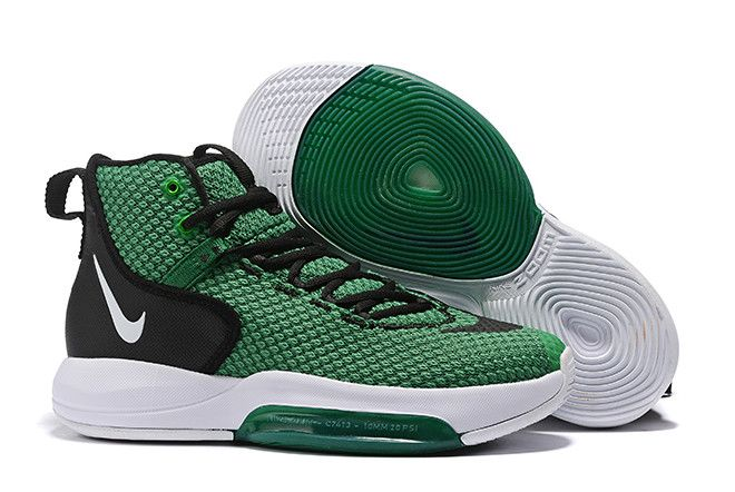 Buy Nike Zoom Rise 2019 Green Black White Sneakers Nike Shoes For Sale Nike Air Presto White Nike Zoom