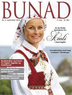 The bunad magazine