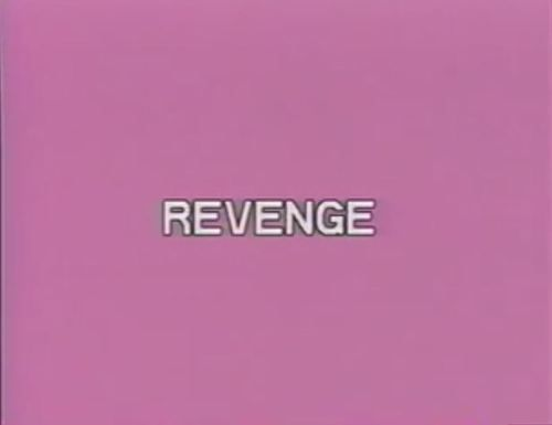 Revenge. www.publicdesire.com